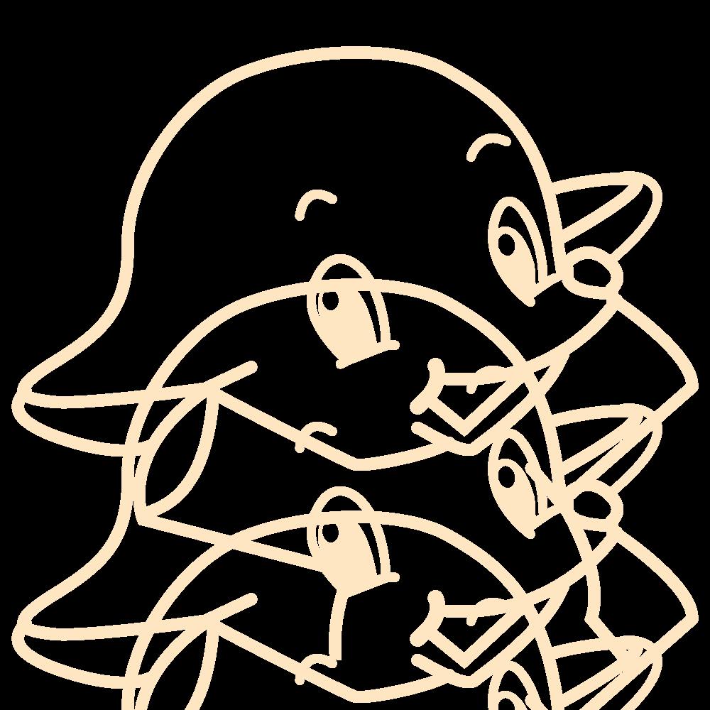 佐藤製薬キャラクターのサトちゃん